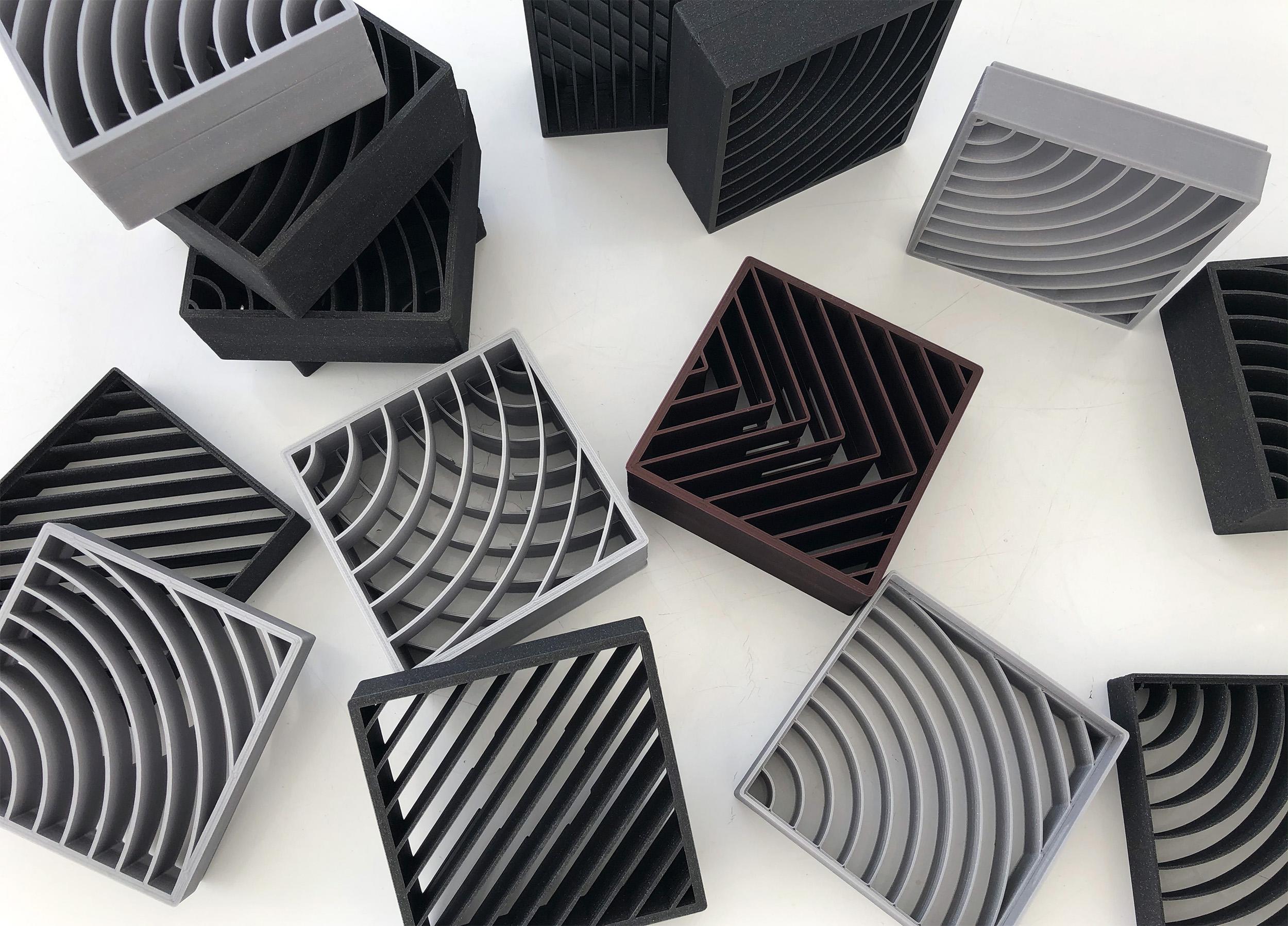 ETUE 3D prints